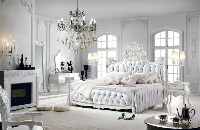 French Provincial Furniture, French Provencal Furniture